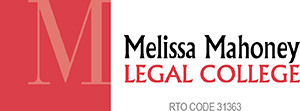 Melissa Crosby completes Diploma of Legal Services