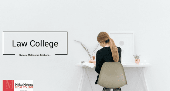 Mm legal college