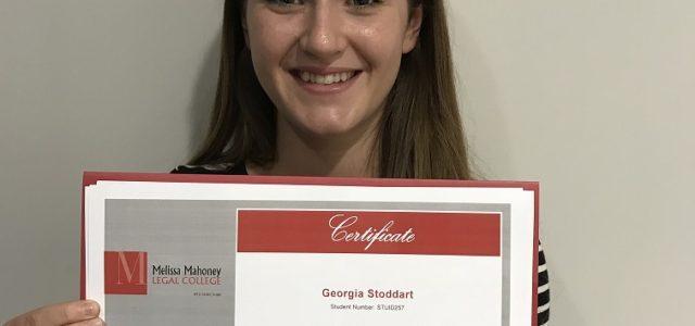 Georgia Stoddart1